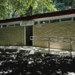 Тоалетна Приморски парк
